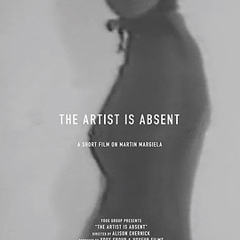 Alison Chernick - The Artist is Absent A Short Film on Martin Margiela