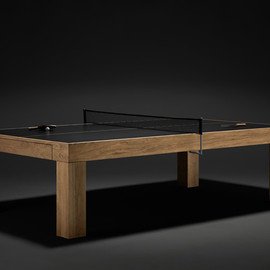 JAMES PERSE - LIMITED EDITION PING PONG TABLE
