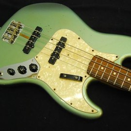 Fender USA - Custom Shop/ CS 63 JAZZBASS NOS New Old Stock 2000