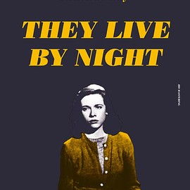 nicholas ray - they live by night (blu-ray)