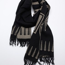 Pendleton - The Portland Collection / Harding Scarf