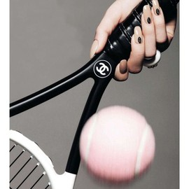 CHANEL - tennis racket