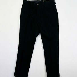 ARTS&SCIENCE - Long tapered pants