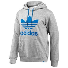 Adidas originals - blue sweat