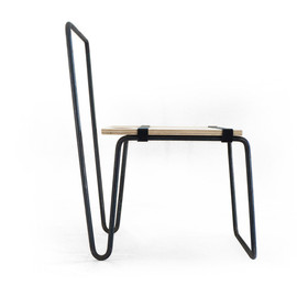 benjamin hall design+build / mile112 furniture - bunky day to night stool