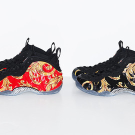Supreme - Supreme x Nike Air Foamposite One