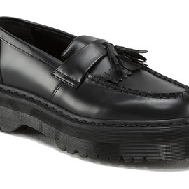 Dr.Martens - QUAD RETRO MARLIE SLIP ON SHOE