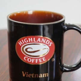 HIGHLANDS COFFEE - HIGHLANDS COFFEE Vietnam