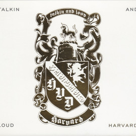 HARVARD - TALKIN'AND LOUD
