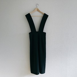 YSTORE - (YSTORE) 2019 S/S one-piece