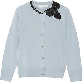 Marc Jacobs - Sequin-embellished wool cardigan