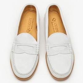 quoddy - suede-white-pennyloafer-8