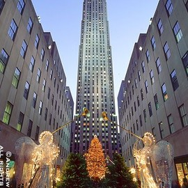 New York - Rockerfeller Centre