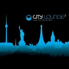 V.A. - VA - City Lounge 7 (2010)