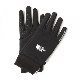 THE NORTH FACE - THE NORTH FACE / Windstopper Etip Glove