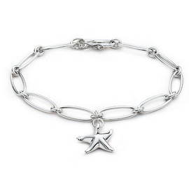 TIFFANY&Co. - Starfish Bracelet