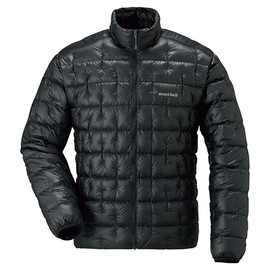 mont-bell - Plasma 1000 Down Jacket