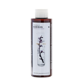 KORRES - ALMOND & LINSEED SHAMPOO