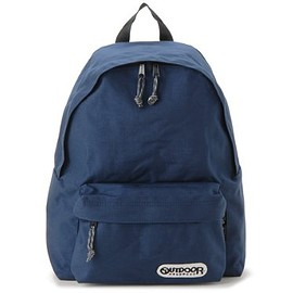Outdoor Products - アウトドア プロダクツ OUTDOOR PRODUCTS daypack 452U-NAVY
