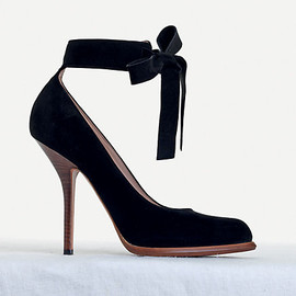 CELINE - Nudie Pump Thick Sole
