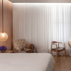 The London Edition - The London Edition Hotel (Ian Schrager's)