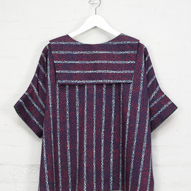 colenimo - Image of Vintage Print 'Backwards' Sailor Top