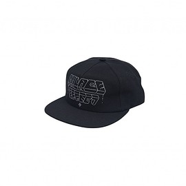 Palace Skateboards - PALACE EFFECT 5 PANEL BLACK