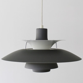 PH 4-3 Pendant lamp