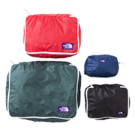 THE NORTH FACE PURPLE LABEL - Packing Cases