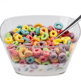 Kellogg's - Froot Loops Cereal