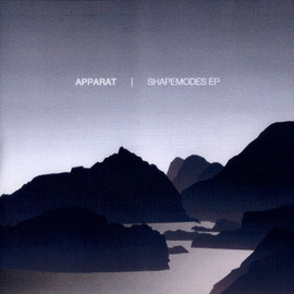 Apparat - Shapemodes EP