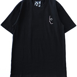 P.A.M. - COMMUNECATION S/S Tee (black)