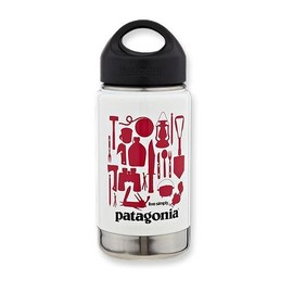 patagonia - Klean Kanteen® Live Simply™ Camp - 12 oz(355ml)