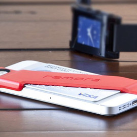 Remora for iPhone 5
