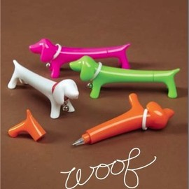Two's Company - Pet Pal Dog Pen by Two's Company - Orange