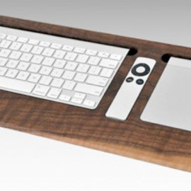 hekseskudd - Keyboard Tray with Remote