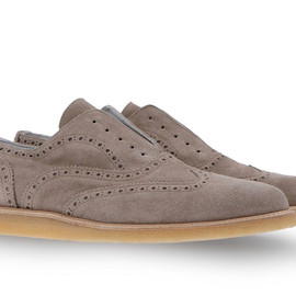 Common Projects - common projects brougue sneakers COMMON PROJECTS BROGUE SNEAKER   THE CORNER SALE + PROMO CODE