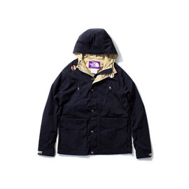 THE NORTH FACE PURPLE LABEL - 65/35 Mountain Parka