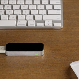 Leap Motion - Leap Motion コントローラー
