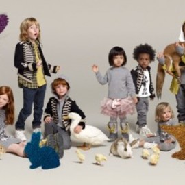 GAP KIDS - Stella McCartney kids Collection
