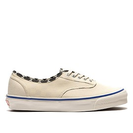 VANS - Vault by Vans OG Authentic LX Inside Out (Checkerboard)