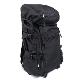 DSPTCH - Ruckpack - Black