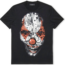 Givenchy - Givenchy Pierrot T Shirt Givenchy Pierrot T Shirts