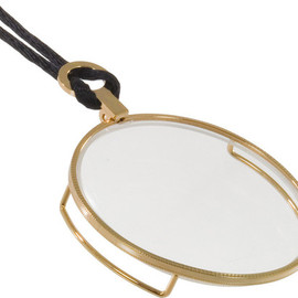 Classic Gold Monocle