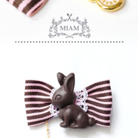 MIAM PARIS - lapin