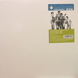 Various Artists - SOUL SOURCE JACKSON 5 REMIXES 2 VINYL ONE / POLYDOR