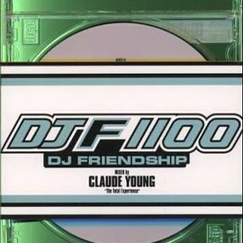 CLAUD YOUNG - DJF 1100
