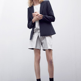 Theyskens' Theory - 2013 resort collection