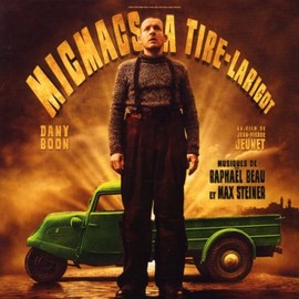 Various Artists - Micmacs a Tire-Larigot