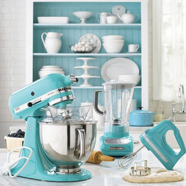 KitchenAid - Artisan Stand Mixer